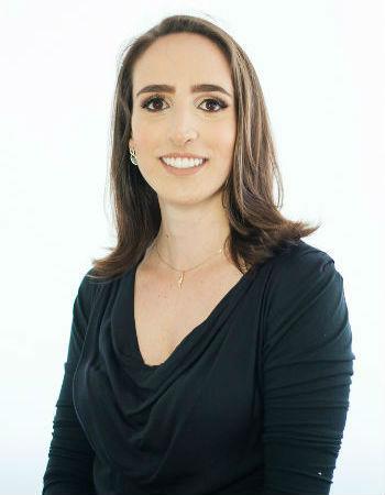 Betina Kuntzler Consultora em Organizacao