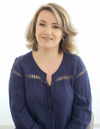 Fernanda Graeff Consultora em Organizacao